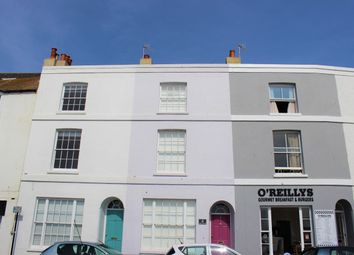 Thumbnail 3 bed terraced house to rent in Marine Parade, Hastings Old Town, 3Ag, Hastings Old Town