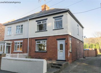 Thumbnail 3 bed property for sale in Stather Road, Burton-Upon-Stather, Scunthorpe