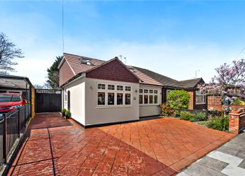 Thumbnail 4 bed bungalow for sale in Foresters Crescent, Bexleyheath, Kent