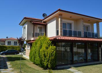 Thumbnail 3 bed villa for sale in Ege Birlik, Holiday Village, Aydın, Aegean, Turkey