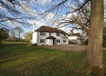 Thumbnail 5 bed detached house to rent in Horsham Road, Cranleigh