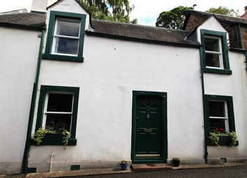 Thumbnail 2 bed cottage for sale in Sinclair Street, Dunblane