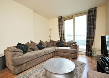 Thumbnail 2 bed flat to rent in Peninsula Apartments, Praed Street, London