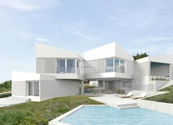 Thumbnail 5 bed villa for sale in Coves Noves, Mercadal, Balearic Islands, Spain