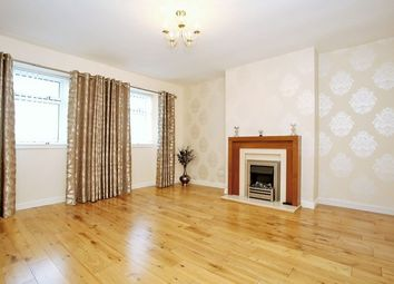 Thumbnail 3 bed terraced house to rent in Deevale Crescent, Kincorth, Aberdeen