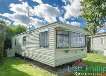 Thumbnail 2 bedroom detached bungalow for sale in Bridge Road, Potter Heigham, Great Yarmouth