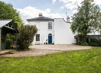 4 bed semi-detached house for sale in Broadoak, Newnham GL14
