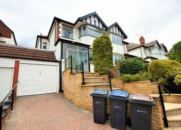 Thumbnail 3 bed semi-detached house to rent in Wheats Avenue, Harborne, Birmingham