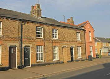 Thumbnail 1 bed terraced house for sale in Old Court Hall, Godmanchester