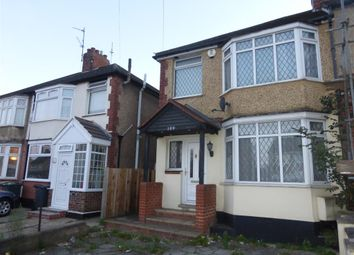 Thumbnail 3 bedroom semi-detached house for sale in Oakley Road, Leagrave, Luton