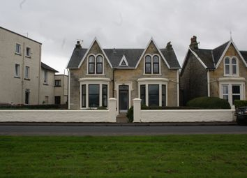Thumbnail 2 bed flat for sale in 24 Marine Place, Rothesay, Isle Of Bute