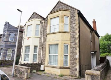 Thumbnail 3 bed semi-detached house for sale in Severn Road, Weston-Super-Mare