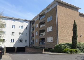 Thumbnail 3 bed flat to rent in Imperial Court, Empire Way, Wembley