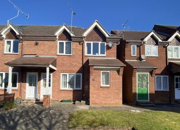 Thumbnail 1 bed flat to rent in Mascotte Gardens, Hornsea