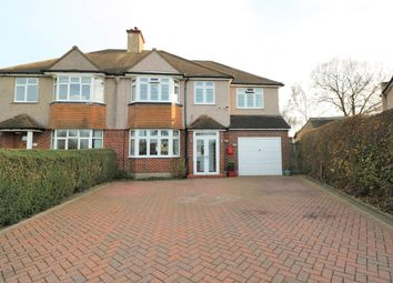 Thumbnail 5 bed semi-detached house for sale in Palace Green, Croydon, Surrey