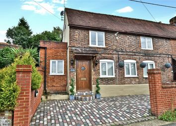 Thumbnail 3 bed cottage for sale in Vine Cottages, Gravel Hill, Chalfont St Peter, Buckinghamshire