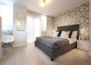 Thumbnail 1 bedroom flat for sale in Plot 27 Castle House, Centre Square, High Wycombe