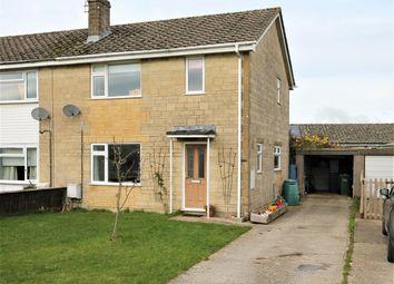 3 bed semi-detached house for sale in Glebe Road, Minchinhampton, Stroud GL6