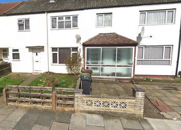 Thumbnail 3 bedroom terraced house for sale in Chelmer Crescent, Barking