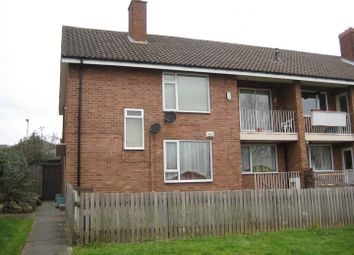Thumbnail 3 bed maisonette to rent in Firs Farm Drive, Hodge Hill, Birmingham