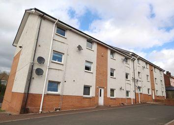 Thumbnail 2 bed flat to rent in Lincoln Court, Coatbridge, Coatbridge