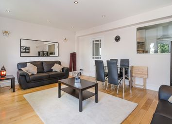 Thumbnail 4 bedroom property to rent in Twyford Abbey Road, London