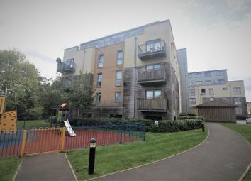 Thumbnail 2 bedroom flat to rent in Cameron Crescent, Burnt Oak, Edgware