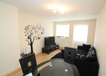 Thumbnail 1 bed flat to rent in Laurel Court, New Road, Rainham