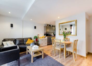 Thumbnail 4 bed terraced house for sale in Savill Gardens, Raynes Park