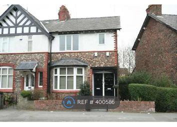 Thumbnail 2 bed flat to rent in Hale Road, Altrincham