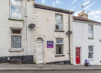 Otway Street, Chatham ME4. 2 bed terraced house