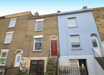 Thumbnail 1 bedroom flat for sale in Wrotham Road, Gravesend