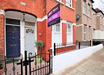 2 bed maisonette for sale in Leverson Street, Streatham / Mitcham Borders SW16