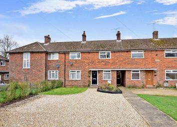 Thumbnail 2 bed terraced house for sale in Vinson Road, Liss, Hampshire
