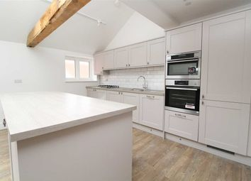Thumbnail 3 bed flat for sale in The Old Maltings, Lower Street, Stratford St. Mary, Colchester