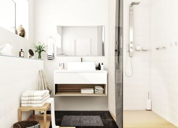Thumbnail 1 bed flat for sale in Mill Street, Toxteth, Liverpool