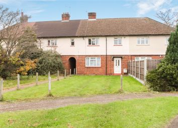 Thumbnail 3 bed terraced house for sale in Wolfs Wood, Hurst Green, Oxted