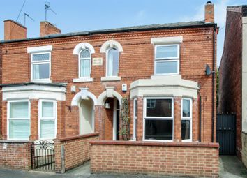 Thumbnail 2 bed property for sale in Park Street, Stapleford, Nottingham