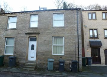 Thumbnail 1 bed flat to rent in 37 Bank Well Road, Milnsbridge, Huddersfield