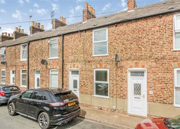 2 bed terraced house for sale in Norwood Grove, Beverley HU17