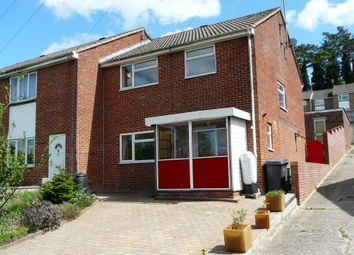 Thumbnail 4 bed end terrace house to rent in Chilton Way, Hungerford