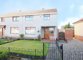 Thumbnail 3 bedroom semi-detached house for sale in Cherry Avenue, Glenrothes, Fife