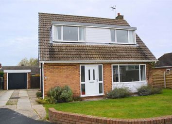 Thumbnail 3 bed detached house to rent in Saxon Close, Thorpe Willoughby, Selby