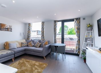 Thumbnail 1 bed flat for sale in Field End Road, Ruislip