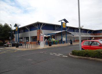 Thumbnail Retail premises to let in Unit 1 Blackpole Retail Park, Blackpole Road, Worcester