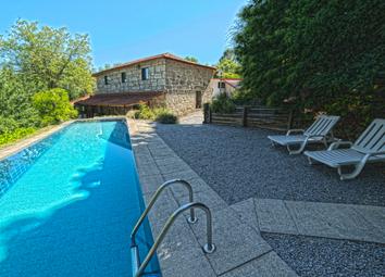 Thumbnail 5 bed country house for sale in Cabeceiras De Basto, Braga, Portugal