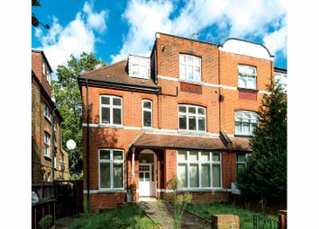 Thumbnail 5 bed semi-detached house for sale in Chatsworth Road, Cricklewood, London