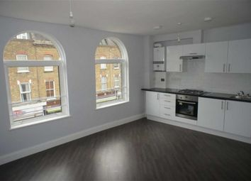 Thumbnail 1 bed flat to rent in Stroud Green Road, London, London