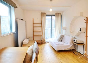Thumbnail 1 bed flat to rent in 124 Pentonville Road, London