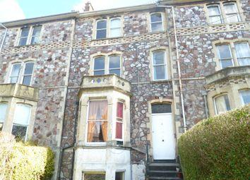 Thumbnail Room to rent in Elliston Road, Redland, Bristol